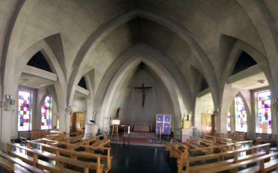 Messe de rentrée Samedi 5 octobre