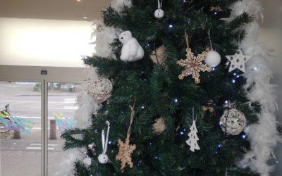 Messe de Noël Jeudi 19 décembre