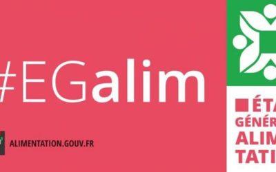 #EGalim : Un menu végétarien toutes les deux semaines !