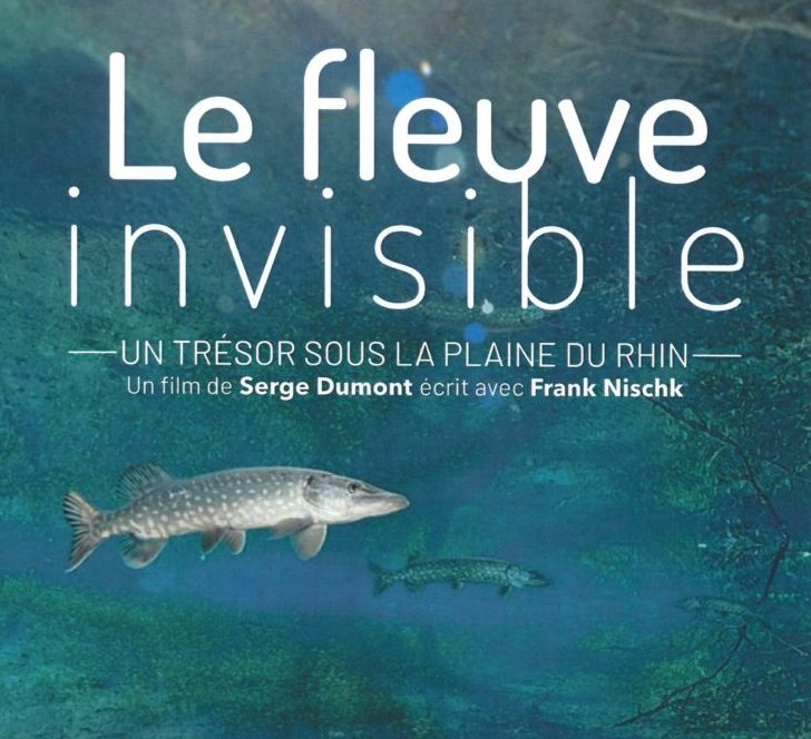 Projection du film «le fleuve invisible» en présence du réalisateur Serge Dumont