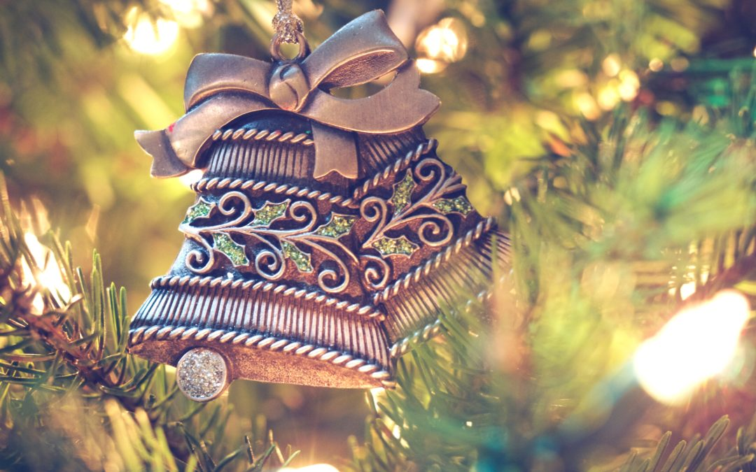 La bande son du spectacle de Noel de fin d'année écrit par la classe de 6e5