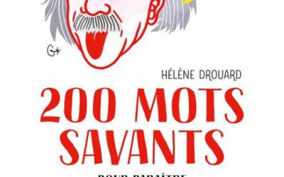 Le  nouveau livre d'Hélène DROUARD vient de paraître !