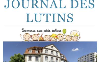 Journal de l'école Janvier 2021